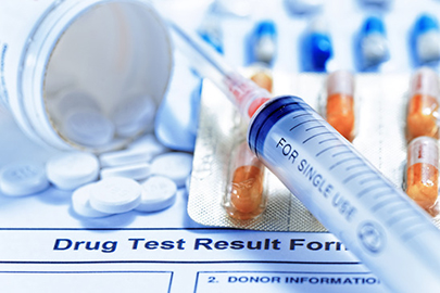 Drug Testing – National Research